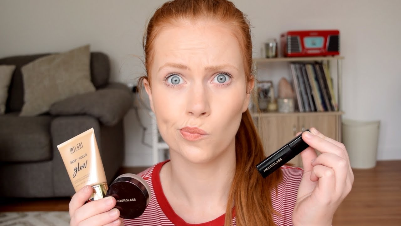 Canada/USA Makeup haul - Would I Repurchase? | Simply Redhead