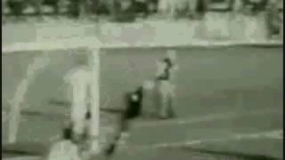 Garrinchas Dribblings bei Weltmeisterschaften