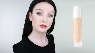 THE PALEST SHADE - Fenty Beauty Pro Filt'r Review | John Maclean
