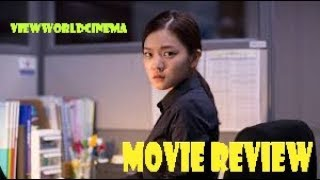 Office (2015) Korean Thriller Movie Review