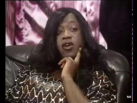 Dorika and Bob Nkosha (same) interview - Smooth Talk