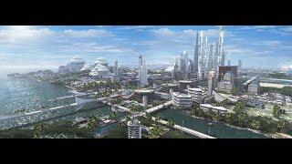 Video The World In 2050. BBC. Мир в 2050 году. Будущее земли.  Документальный фильм 2017. MP3, 3GP, MP4, WEBM, AVI, FLV Juli 2018