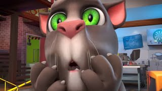 Video Talking Tom and Friends - Epic Tech Fails (Top 5 Episodes) MP3, 3GP, MP4, WEBM, AVI, FLV September 2019
