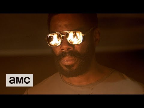 Fear the Walking Dead 3.08 (Preview)