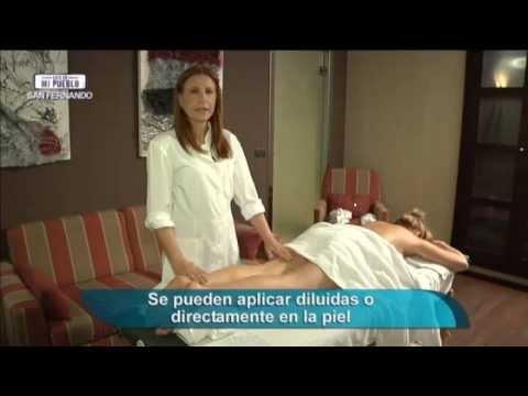 Terapia con Algas Marinas Microestalladas