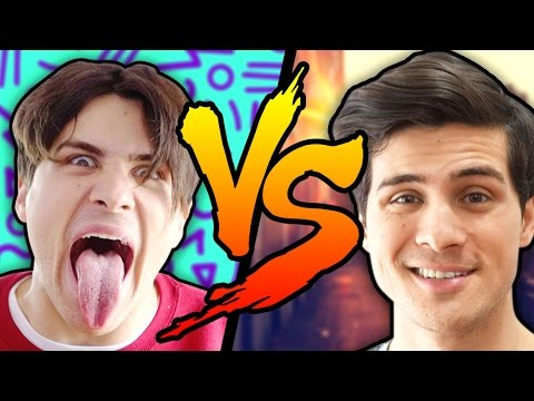 1997 VS 2017 (видео)