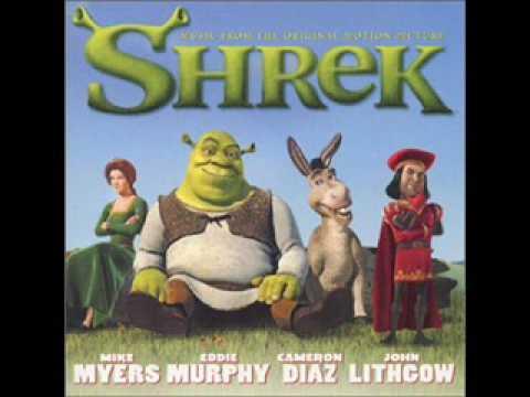 Tekst piosenki Shrek - Like, Wow po polsku