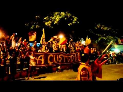 CUMPLEAÑOS 15 DE LA RVS - Revolución Vinotinto Sur - Tolima