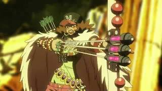 Nonton One Piece  Heart Of Gold  Zoro Vs Naomi Film Subtitle Indonesia Streaming Movie Download
