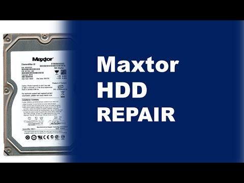 Maxtor   STM3500320AS STM3500620AS STM3500320AS  STM3500620AS 100466725 Repair & Data Recovery