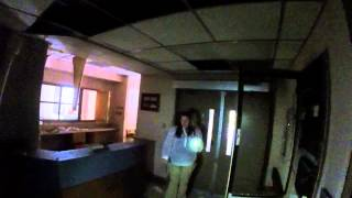 Banner Elk (NC) United States  City new picture : Haunted Hospital in Banner Elk NC Part 1