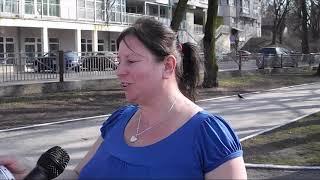 Badanie opinii publicznej z mieszkańcami Ciechanowa nt. powstania muralu