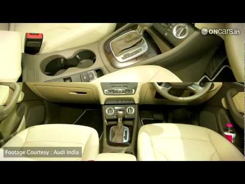 Audi Q3 2.0 TDi High Grade – User Experience Review