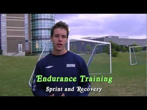 How To Improve Running Endurance and Stamina For Soccer