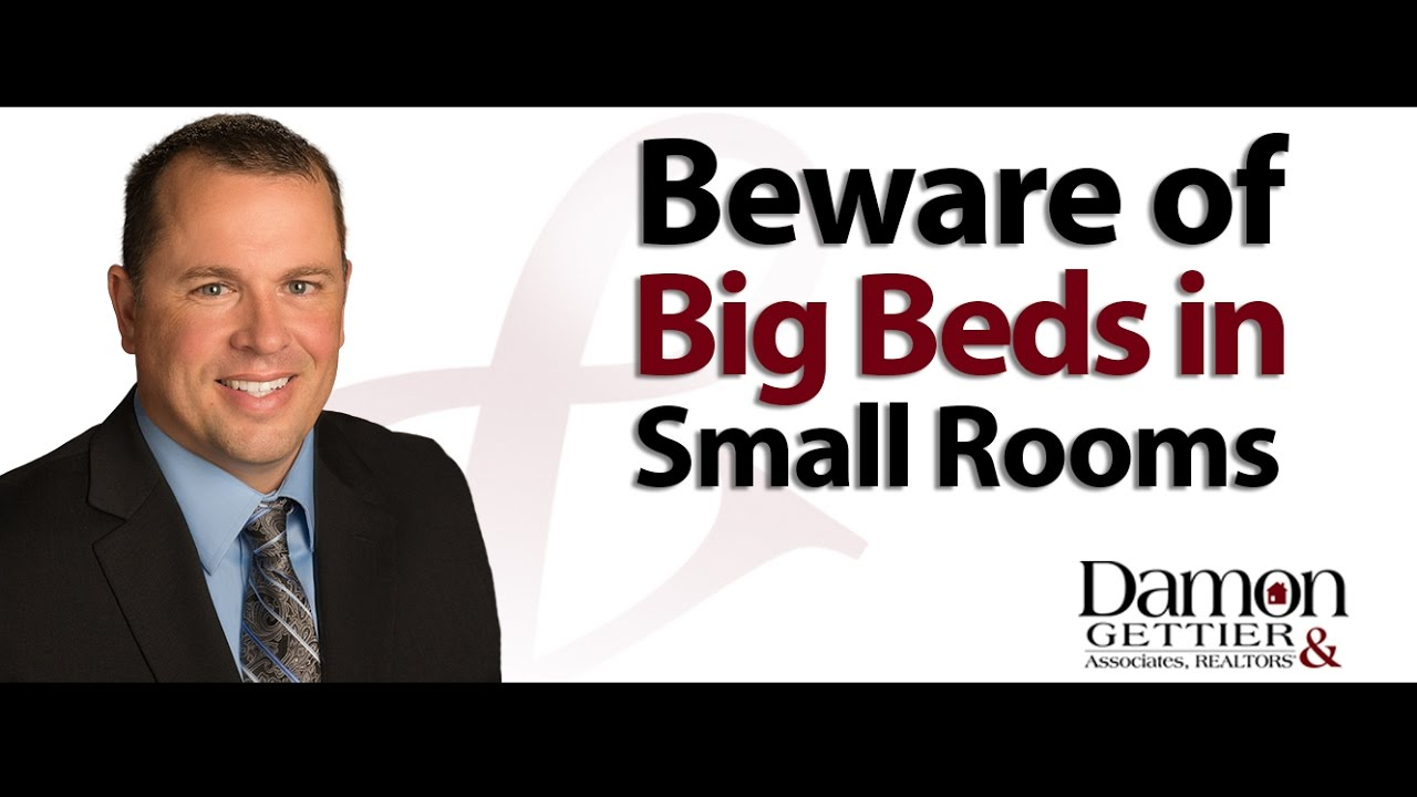 Why Focus on the Bed When Selling Your Home?