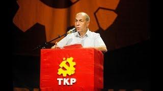 Video TKP 97. Yıl Etkinliği | Aydemir Güler'in konuşması MP3, 3GP, MP4, WEBM, AVI, FLV Desember 2017