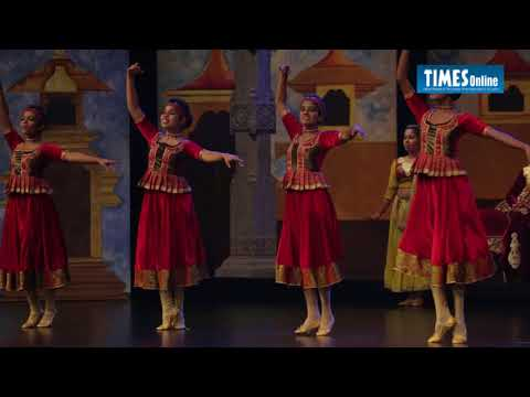 """Ravana; the legend untold"" a Ballet- Opera"