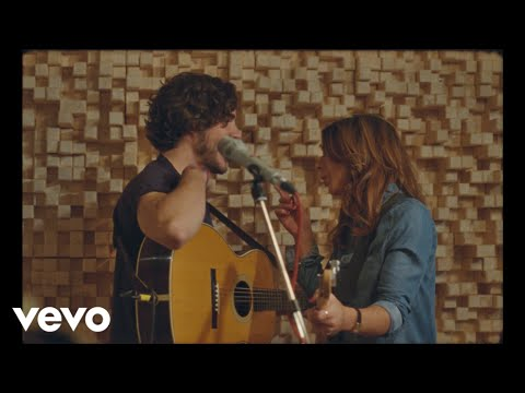 Jack Savoretti & Rose - When We Were Lovers (C'Etait Juste Hier)