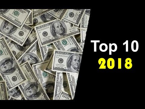Top 10 Richest Women in The World 2018