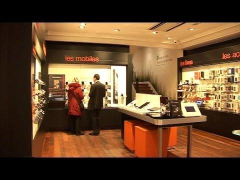 comment negocier un portable chez orange