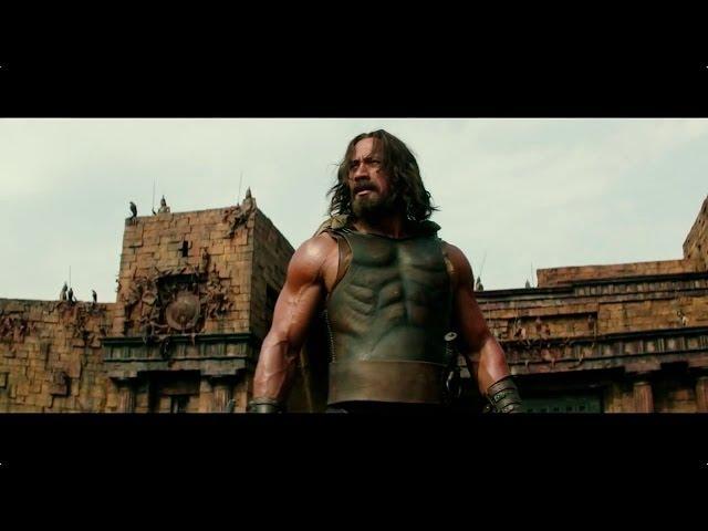 Anteprima Immagine Trailer Hercules - Il Guerriero, trailer