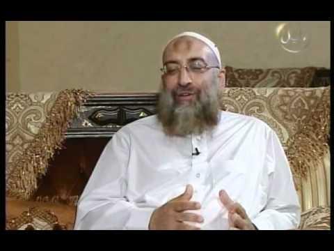 سوانح الذكريات مع الدكتور ياسر برهامي الجزء الاول