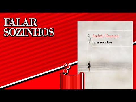 Literatorios #028 - Falar Sozinhos