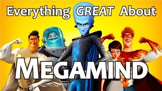 Video Everything GREAT About Megamind! MP3, 3GP, MP4, WEBM, AVI, FLV Agustus 2018