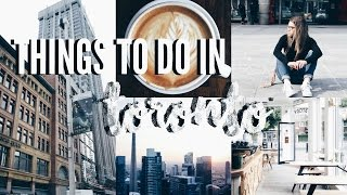 Hey, everyone! For this week's video I show you guys some things you can do in Toronto, it is personally one of my favourite cities to travel to so if you're planning on coming here or just want to see some cool places to go in the city then this is the video for you! Definitely, let me know what video you want to see next and if you want more videos like this one! PS: I filmed a travel vlog so that should be up next Sunday! If you haven't subscribed already be sure to do that as well as give this video a like! I love you all so muchxoxo, BreeCUTE CAFEShttp://www.blogto.com/toronto/the_best_cafes_in_toronto_west_side/http://www.narcity.com/toronto/17-of-the-most-aesthetically-pleasing-cafes-in-toronto/#♡Last Video♡https://www.youtube.com/watch?v=sfslOMCub-cOPEN THIS FOR MORE BREE ♡⋯⋯⋯⋯⋯⋯⋯⋯⋯⋯⋯⋯⋯⋯⋯⋯⋯⋯⋯⋯⋯⋯⋯⋯⋯⋯⋯⋯⋯⋯⋯♡Twitter➜ https://twitter.com/ThatsBreexo♡Instagram➜ thatsbreexo♡Vlog Channel➜https://www.youtube.com/user/heyitsbreebree♡Tumblr➜http://www.tumblr.com/blog/thatsbreexo♡Snapchat➜ Thatsbreexo♡Spotify➜https://open.spotify.com/user/thatsbreexo⤖ FAQS⤖ ➝ Nickname : Breezy or Bree➝ Camera : Canon EOS Rebel T5➝ Editor : Final Cut Pro X or IMovie➝  Transitions&Effects ( used sometimes) https://www.youtube.com/user/GlamSolutions/aboutCheck out Nicolai Heidlas on Soundcloud! https://soundcloud.com/nicolai-heidlas ***i don't own any of this music****