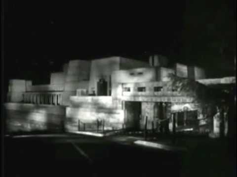 William Castle's House On Haunted Hill (1959) Trailer