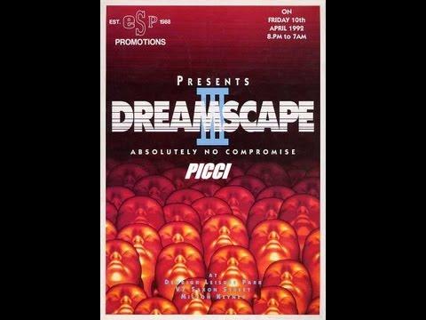 Picci Dreamscape 3