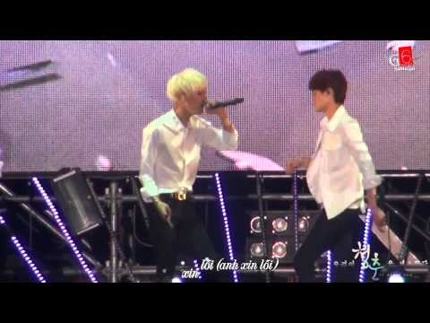 Vietsub - [Vietsub] 130615 B2uty Party (뷰티모여) - I'm Sorry (live) BEAST by G6subteam Sincerely thanks to cc-beast.com master-nim fansite for your precious fancam ^^ Vis...