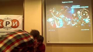 КРИ 2013: Концепт-арт, фантазия и образование