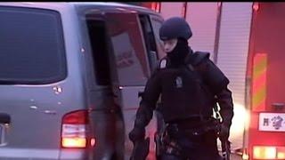 Terror Attacks in Denmark
