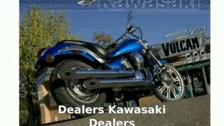 5. 2008 Kawasaki Vulcan 900 Custom - Features & Info
