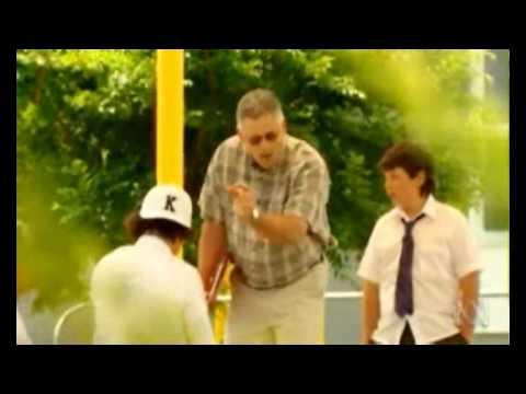 Jonah Takalua Montage Ep 5 - Summer Heights High