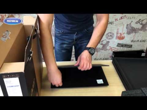 Acer Aspire V15 VN7-792G Nitro Unboxing