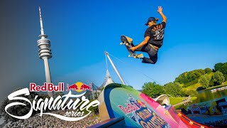 Red Bull Roller Coaster 2019 Highlights | Red Bull Signature Series by Red Bull