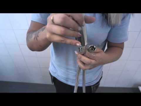 Instruktionsfilm om montering av duschkabin NACC - Nautic 90x90 SWE