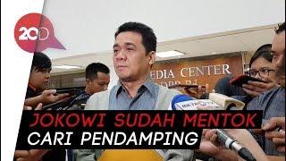 Video Perindo Perjuangkan JK,  Gerindra: Jokowi Susah Cari Cawapres MP3, 3GP, MP4, WEBM, AVI, FLV Juli 2018
