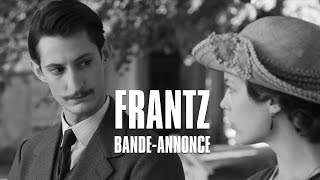 Nonton Frantz De Fran  Ois Ozon Avec Pierre Niney   Bande Annonce Film Subtitle Indonesia Streaming Movie Download