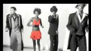 Keber cha cha - Henok, Alemayehu&Andualem