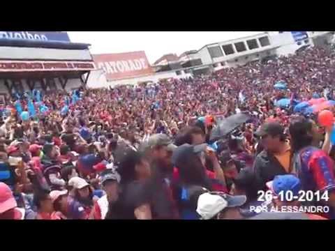 QUITO CORAZÓN! - Mafia Azul Grana - Deportivo Quito