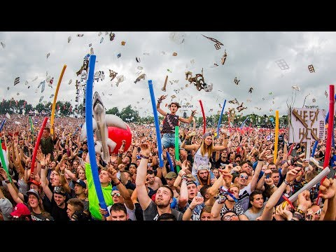 Defqon.1 Weekend Festival 2017 | POWER HOUR