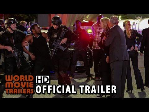 Black November Official Trailer #1 (2015) HD