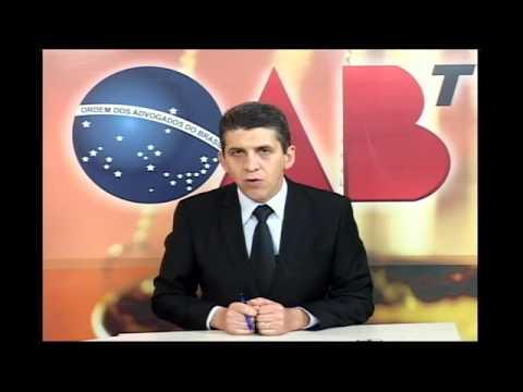 OAB NA TV 14 08 15
