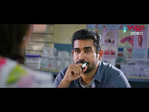 Anjali & Vijay Antony Latest Comedy Scene | 2018 Latest Movies | Kaasi Movie | Volga Videos