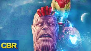 Video How Thanos Will Meet His Demise In Avengers 4 Endgame (Marvel Theory) MP3, 3GP, MP4, WEBM, AVI, FLV Desember 2018