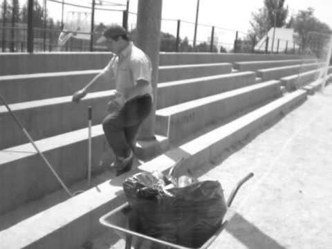 Watch videoSíndrome de Down: empleado n.17