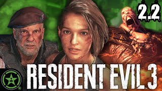 Nemesis Is Getting Stronger - Resident Evil 3 (Full Gameplay Part 2.2) by Let's Play